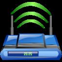 Installation af wifi - 802.11a, 802.11b, 802.11g, 802.11n, 802.11ac