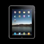 iPad 1 reparation