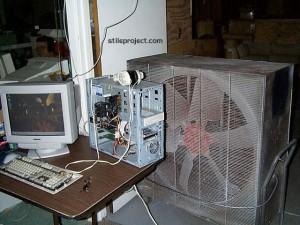 for sløv computer